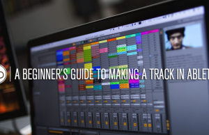 Watch A Beginner's Guide to Making a Track in Ableton w/ DJ Ravine & Saytek