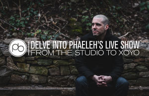 Delve Into Phaeleh's Live Show in This Live Performance Breakdown @ PB London & XOYO