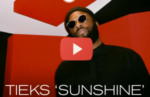 Watch TIEKS Break Down His Dance Hit 'Sunshine' ft. Dan Harkna