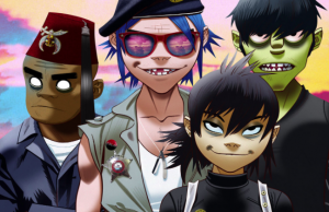Track Deconstruction at Sonar Barcelona: Gorillaz – Feel Good Inc.