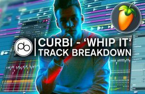 Watch Spinnin' Records Whizz-Kid Curbi Breakdown His Track 'Whip It' for Point Blank