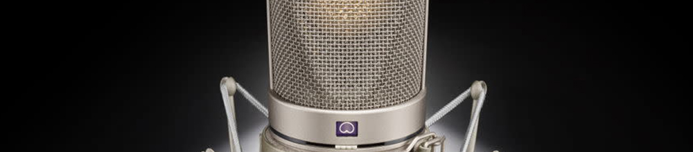 neumann u67 studio essentials