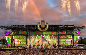 Ultra Music Festival cancelled due to Coronavirus