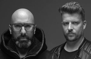 Premiere: Collective Machine - Kickwave (Chus & Ceballos Remix)