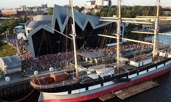 Riverside Festival confirm Jamie xx for 2021 edition
