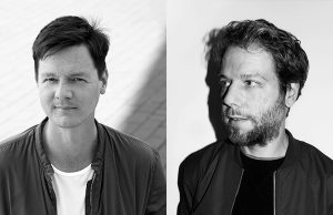 Premiere: Andre Winter & Heerhorst - Time-Out
