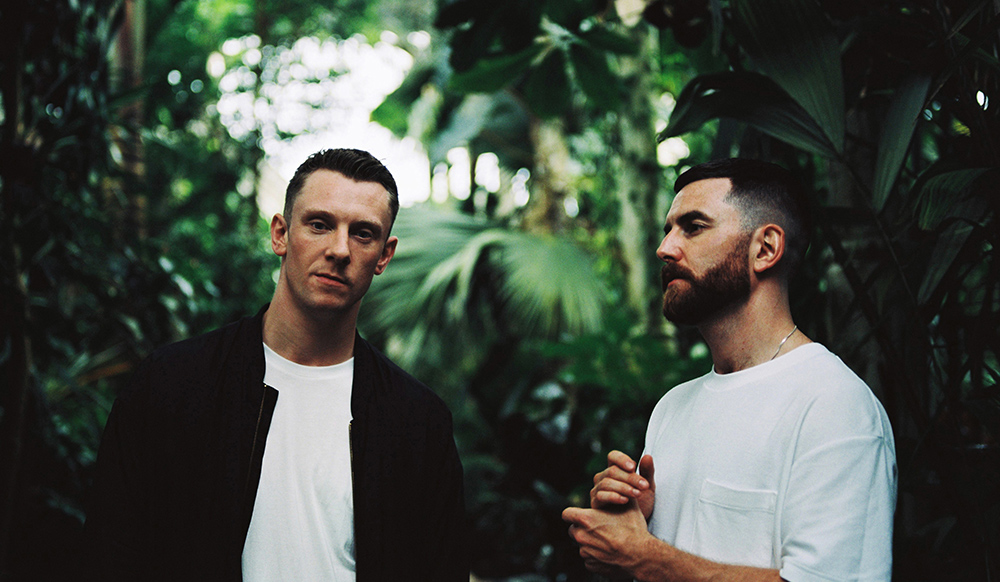 Bicep share Sundial - final single from upcoming ISLES album