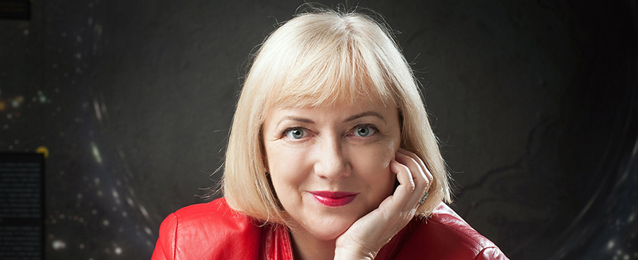 Renata Salecl Hero Image