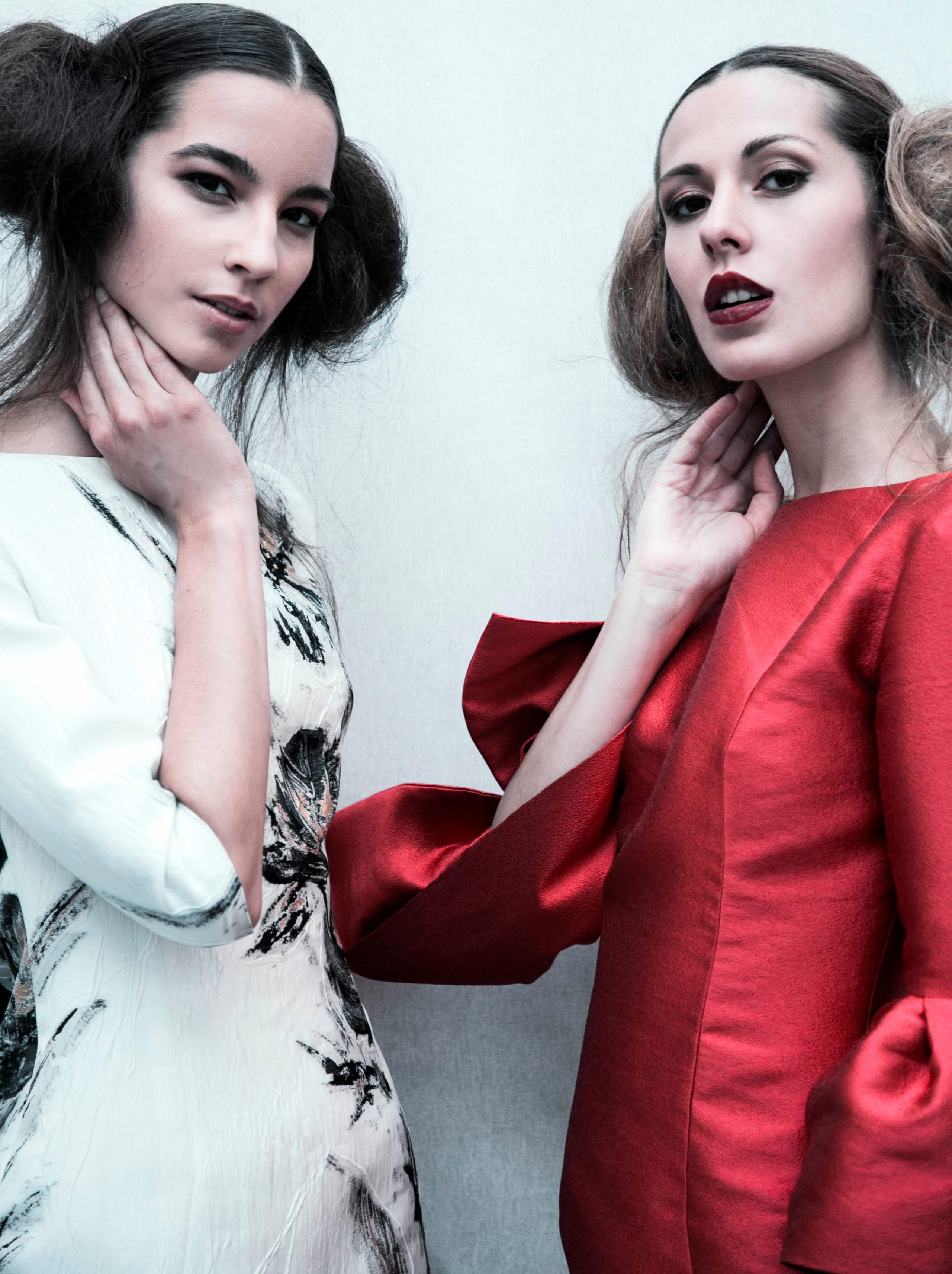 History of Fashion Design (II)