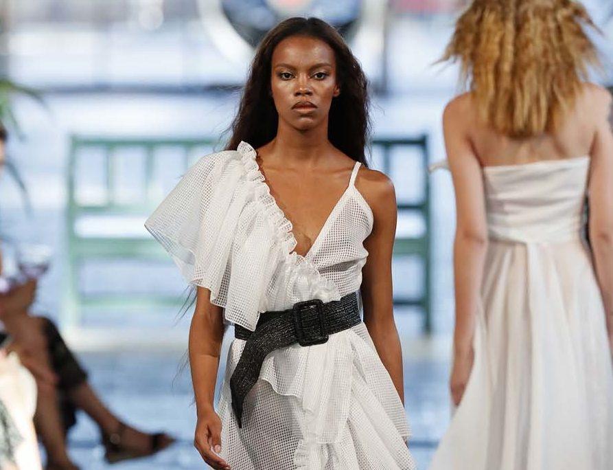 LuxStyle Inagura con éxito Fashion Week Madrid; El Crucero de Juana Martín