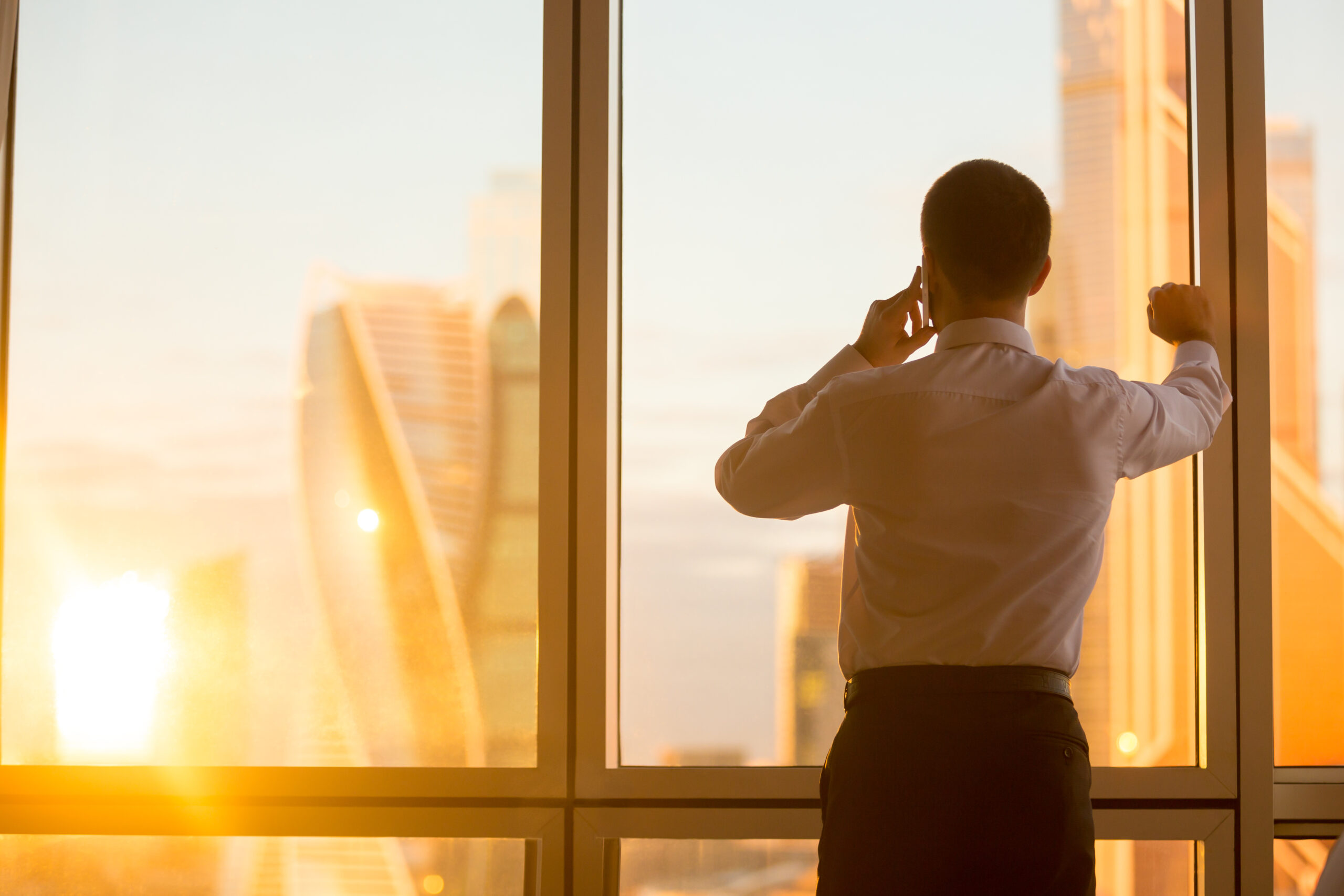 ¿Has definido ya los propósitos de tu empresa para este año?