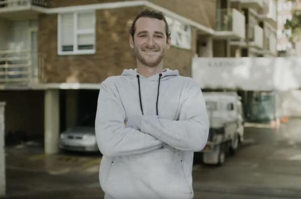 Worthbuild Sydney builder Bede Worthington .sydney domain name