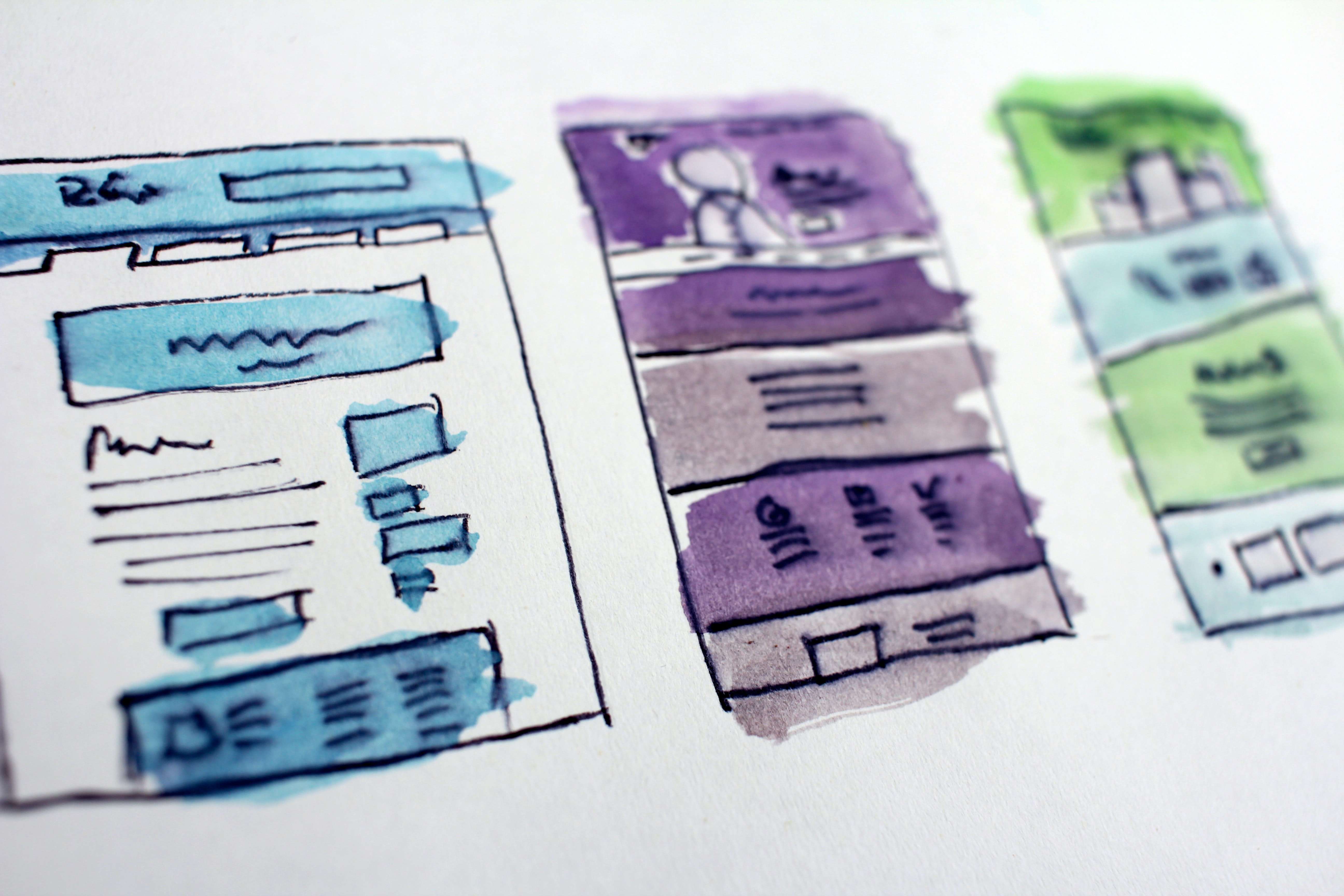 Tactics for Designing an Awesome Website