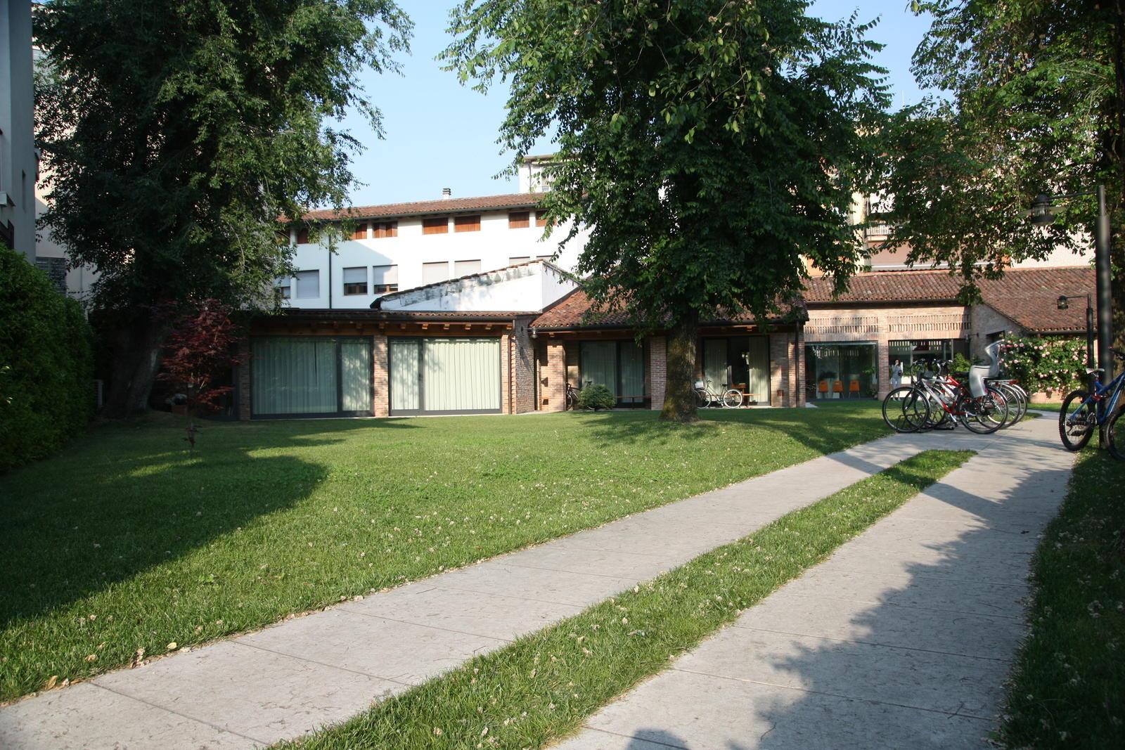 Centro San Marco Vicenza foto struttura