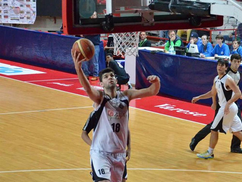 Alessandro Pozza