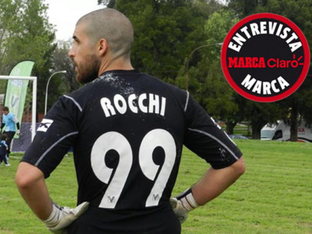 Jose Rocchi