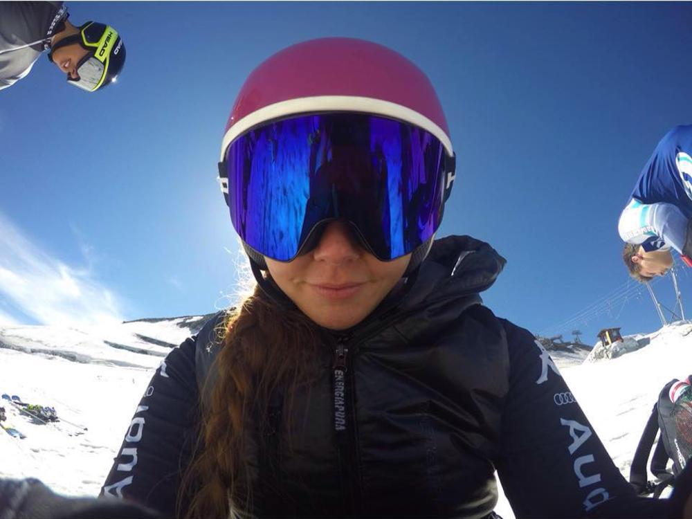 Camilla Lagnerini