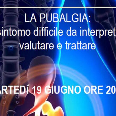 """Centro San Marco Vicenza. Convegno """"La Pubalgia: un sintomo difficile da interpretare, valutare e trattare"""""""