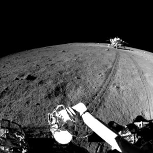 Chinese mission to moon
