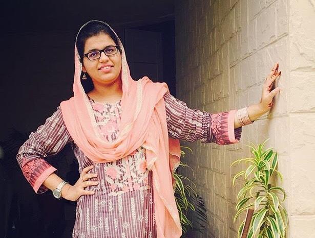 Aniqa Mazhar