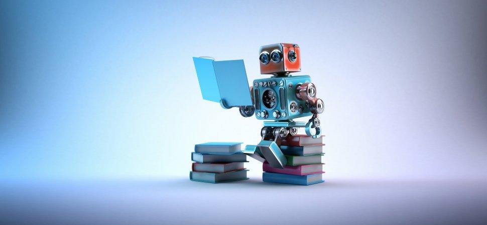 AI and machine age
