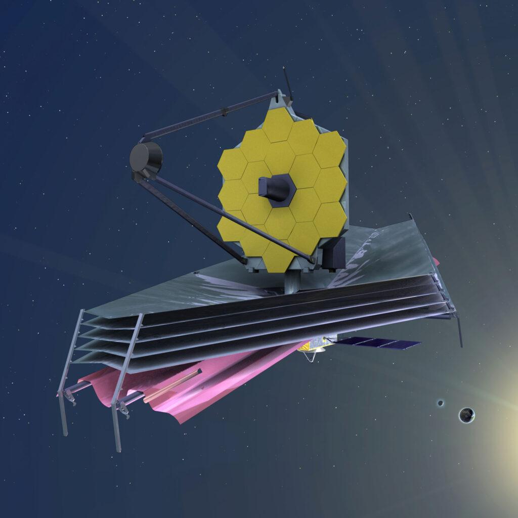 James web telescope