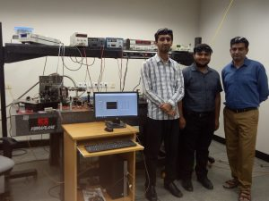 LUMS Physlab