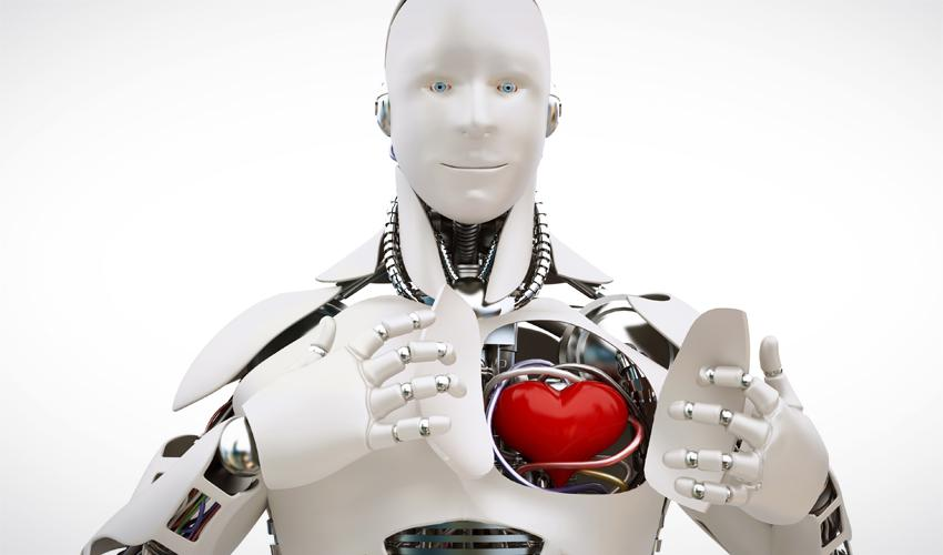 Robot ethics is an important topic in AI