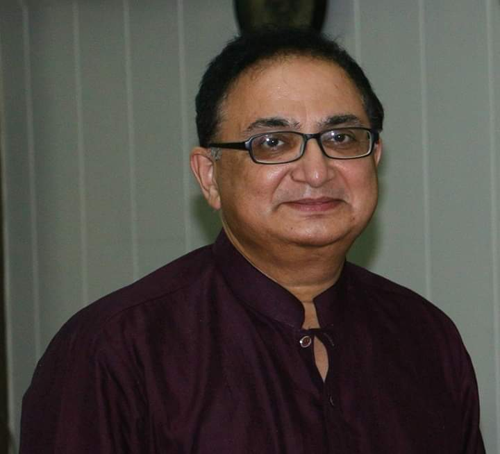Dr. Farrukh is the Founder of Pakistan Astronomers and he gives his opinion on Astrobiology