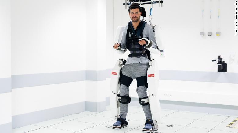 Brain-Controlled robotic