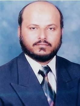 Mr. M Nadeem Siddque