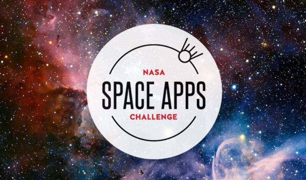 NASA's space apps challenge