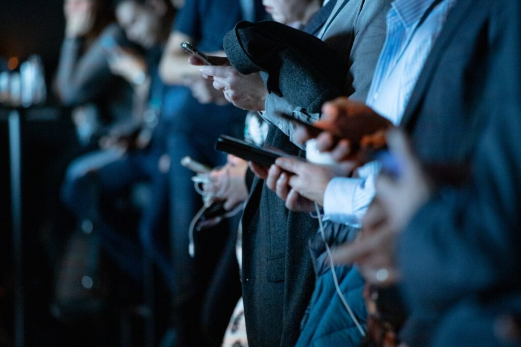 According to the Global Digital Report 2018, 35 million people are active users of social media, which means a hefty 18 percent.