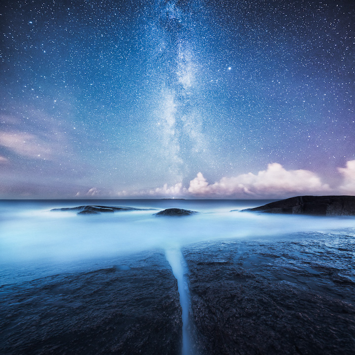 astrophotographs