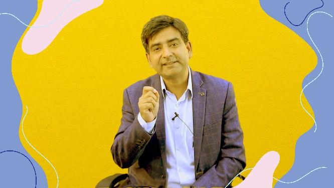 Dr. Anwar Sabieh on online education