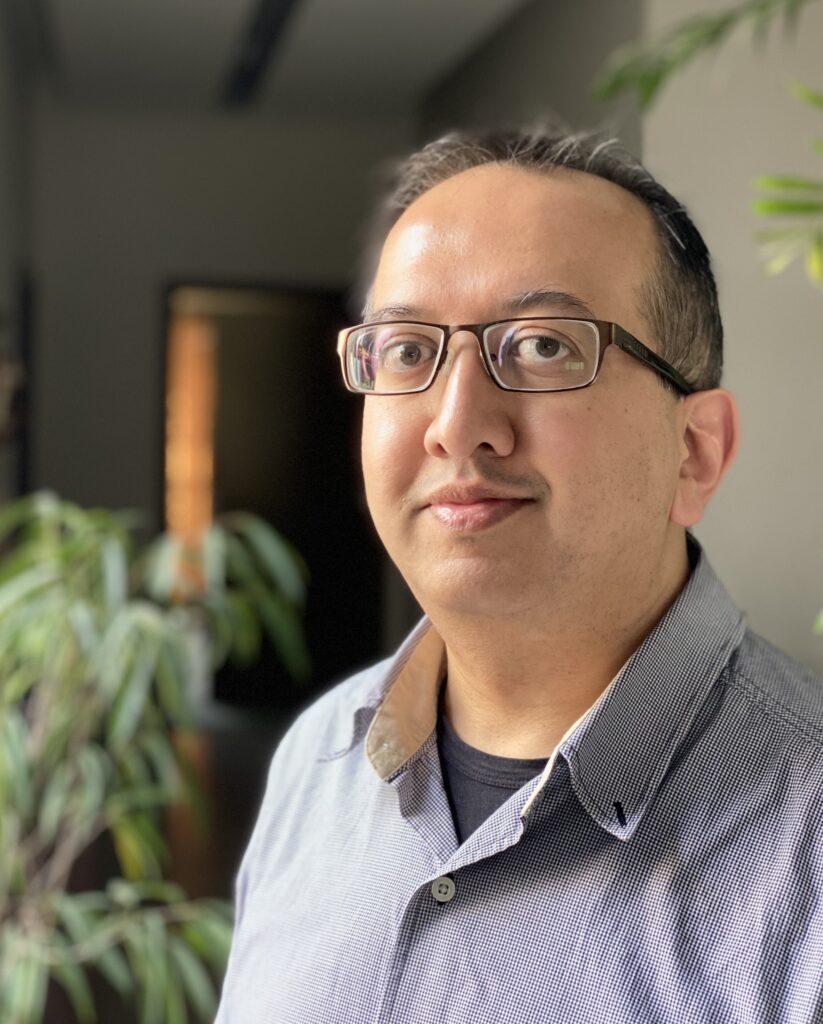Dr. Asad Hussian