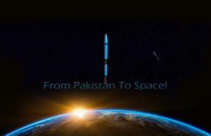 The Rocket & Satellite Company Limited has been registered in the past week as Pakistan's first private space company by SECP