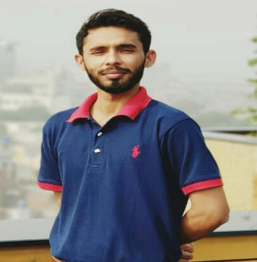 Rai Waqas
