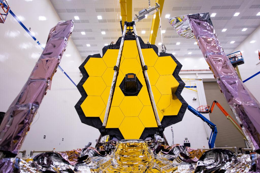 space telescope astronomy