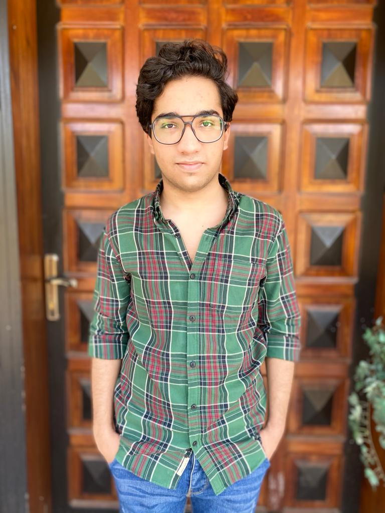 Shoaib Shahid