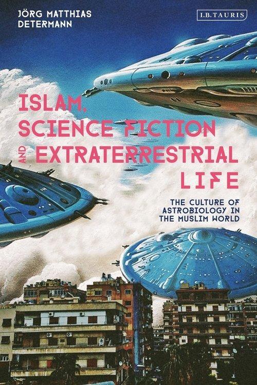 islam sci-fic ext life