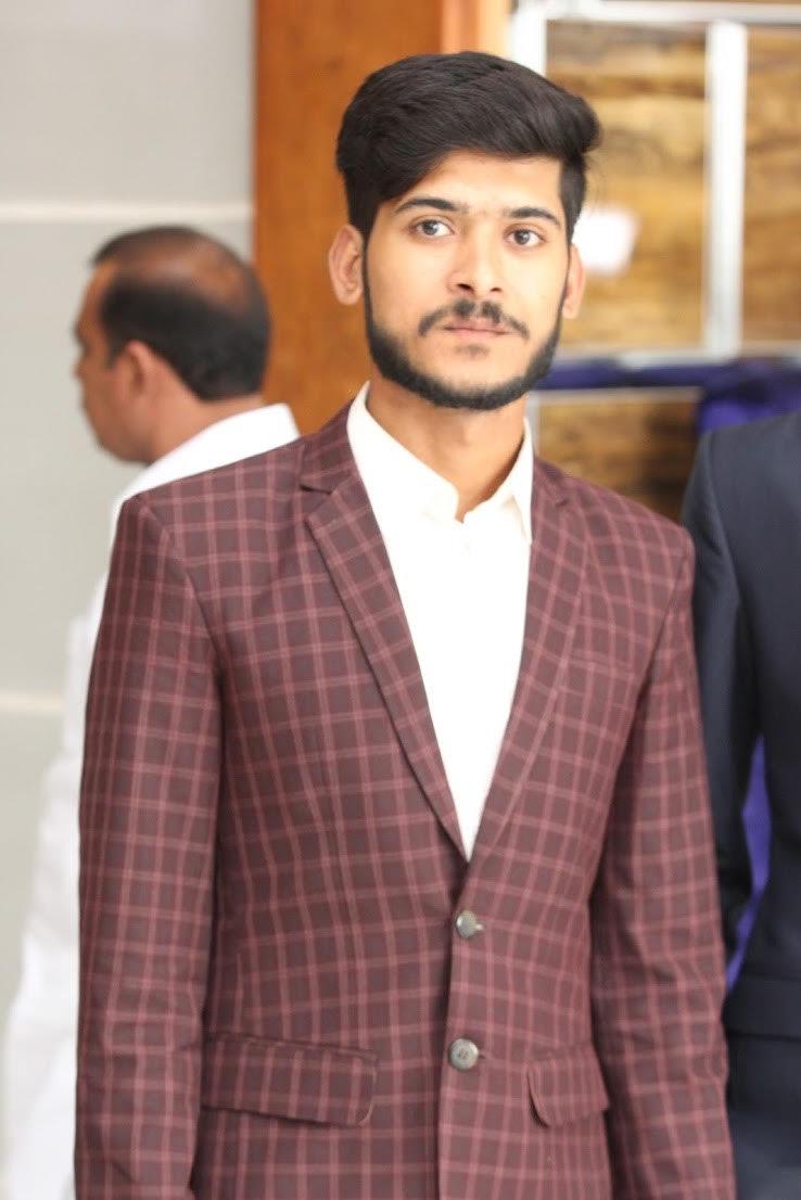 Rao Saqib
