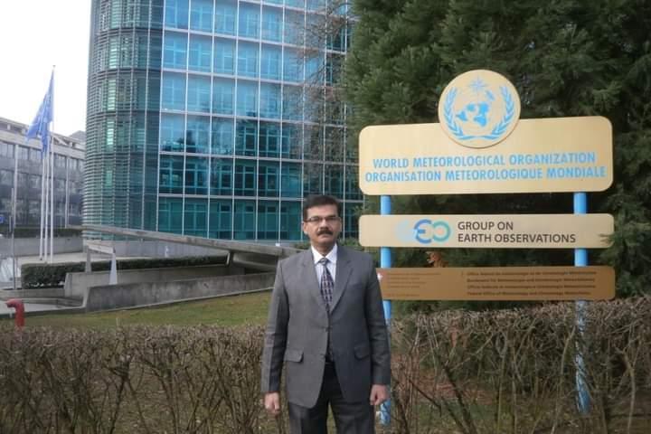 Zubair Siddiqui