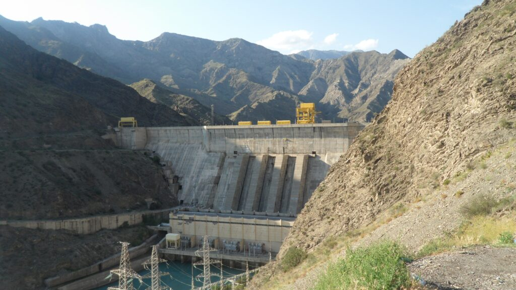 Dams could serve as an estuary to store colossal water; they are used for human water consumption to irrigate arid and semiarid lands, economic growth, and produce hydroelectric power