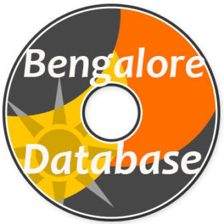 Bangalore Mobile Number Database