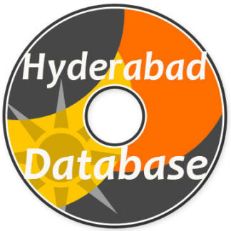 Hyderabad Mobile Number Database