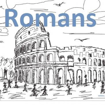 Romans - Bible Notes