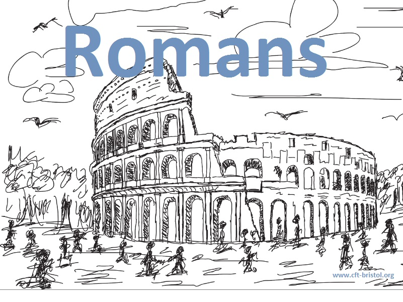 Romans - Bible Notes