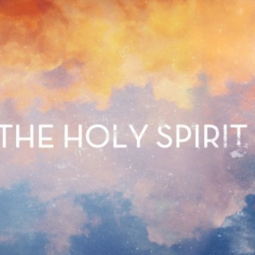 The Holy Spirit Series