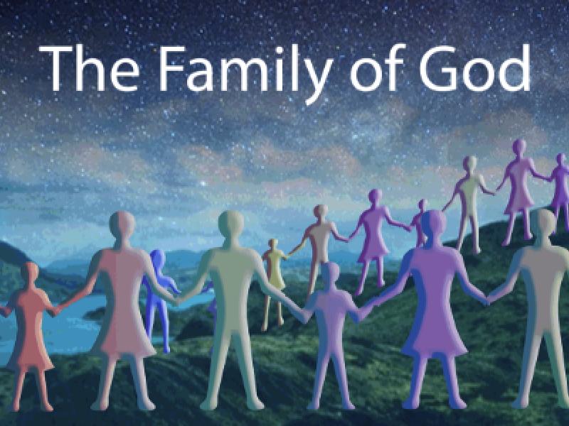 The Church God's Family